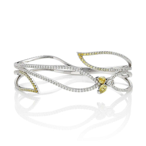 Astraeus Medium Bracelet-Raliegh Goss-JewelStreet US