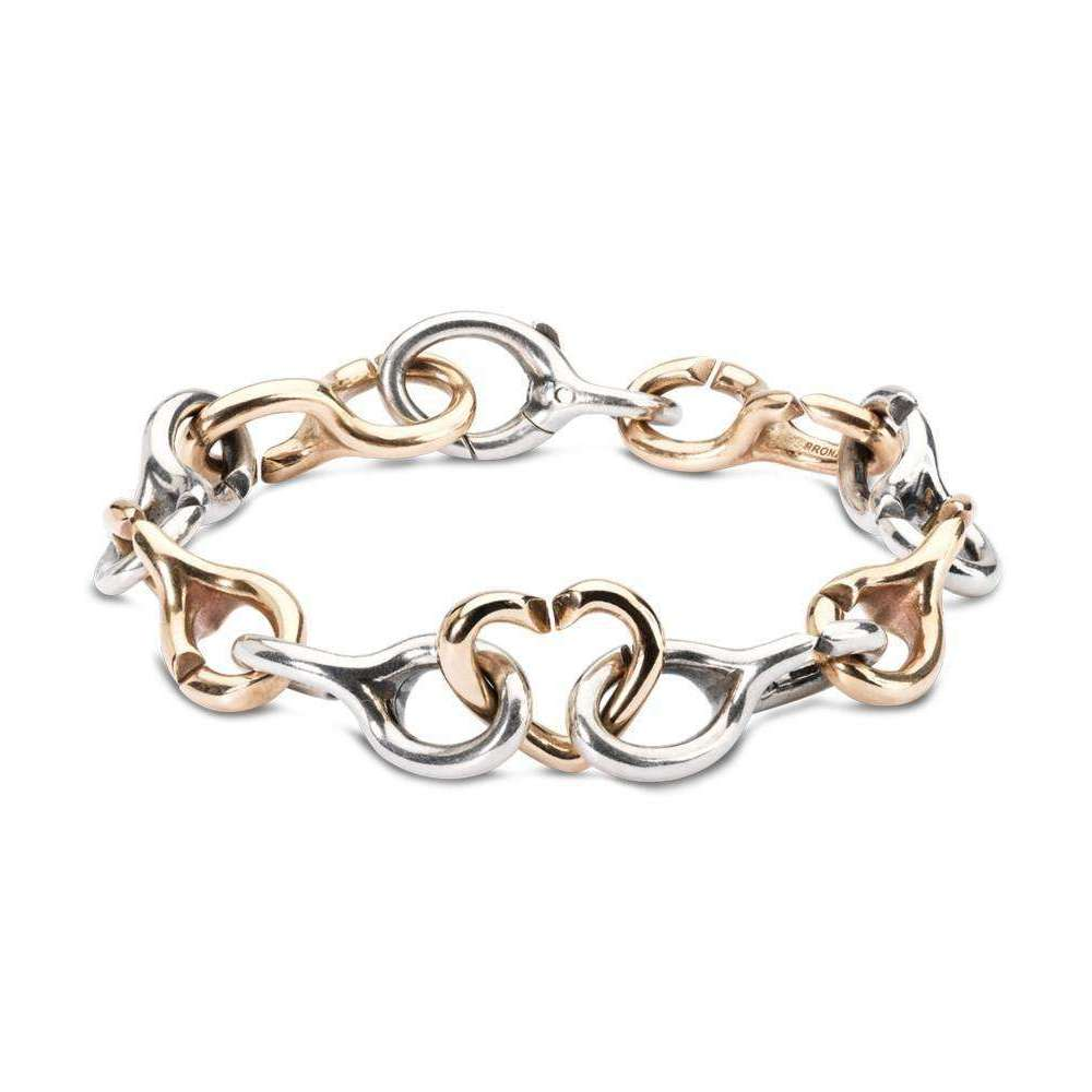 Elegant Affection Bracelet-X Jewellery-JewelStreet US