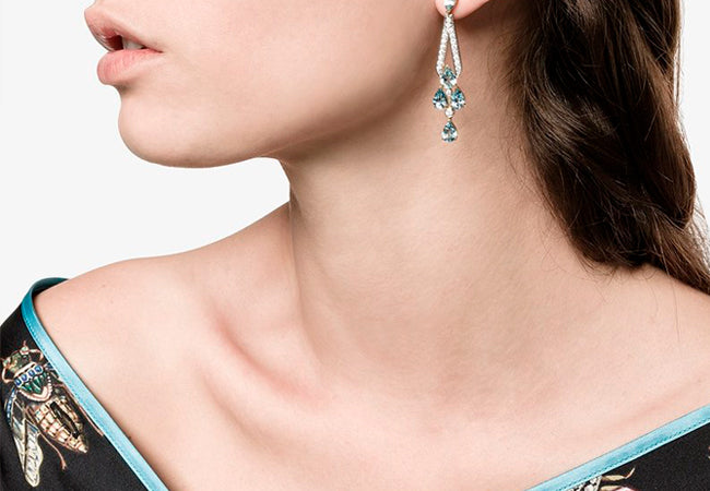 How to Wear Art Deco JewelryREAD MORE