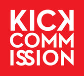KickCommission apparel