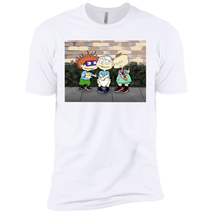 Rugrats x Paid In Full Premium T-Shirt