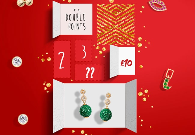 Countdown to Christmas: Unwrap Your Advent Treats!