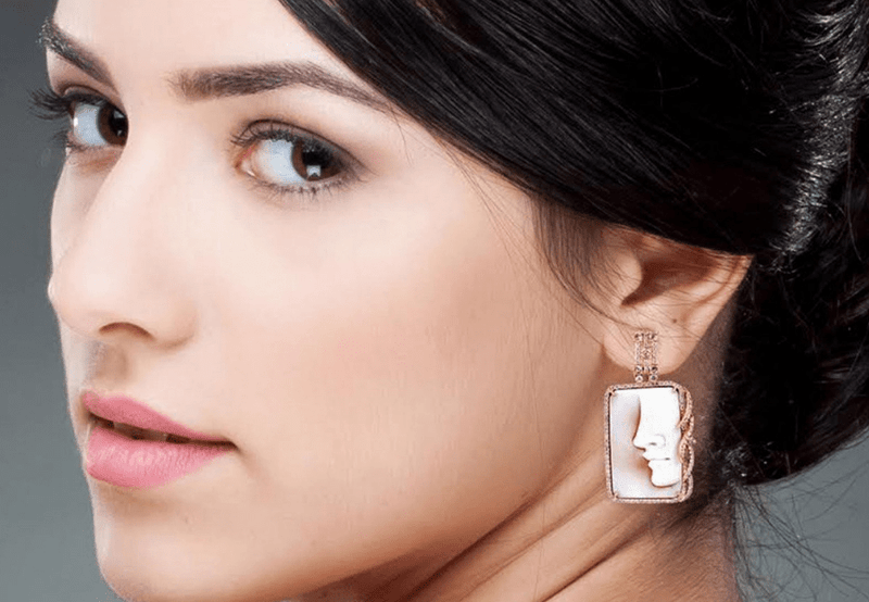 Why you NEED to be wearing Cameo jewellery