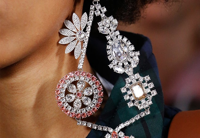 5 fine jewellery pieces for your luxury autumn look