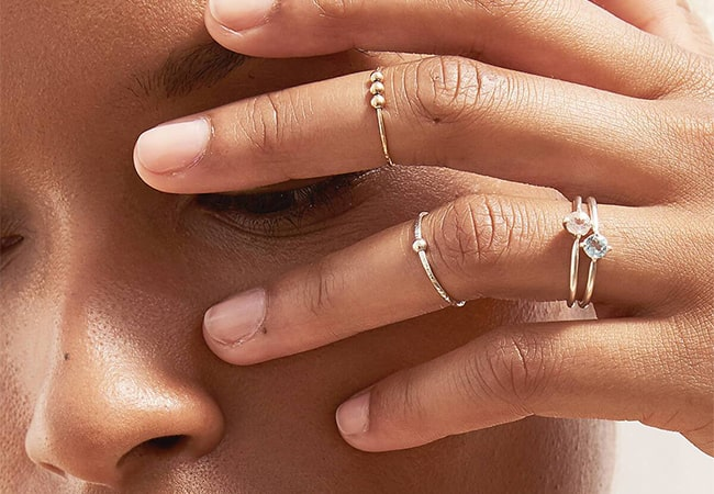 10 stacking rings you need this season