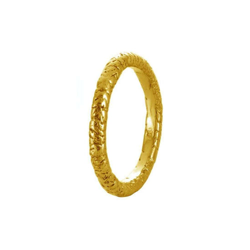 River Washed Stacking Band ,[product vendor],JewelStreet EU