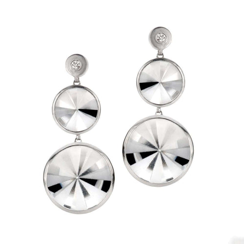 Kaleidoscope Medium WT Earrings ,[product vendor],JewelStreet EU