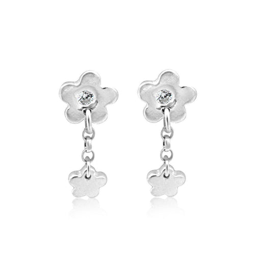 Fiore Blossom Earrings ,[product vendor],JewelStreet