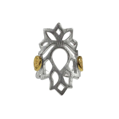 Bloom ring-Sima Vaziry-JewelStreet EU