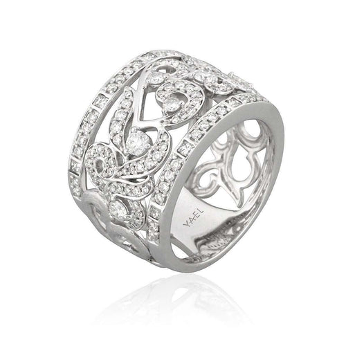 Adelisa Ring-Yael Designs-JewelStreet EU