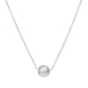 Medium Universe Uno Necklace-AWU Fine Jewelry-JewelStreet EU