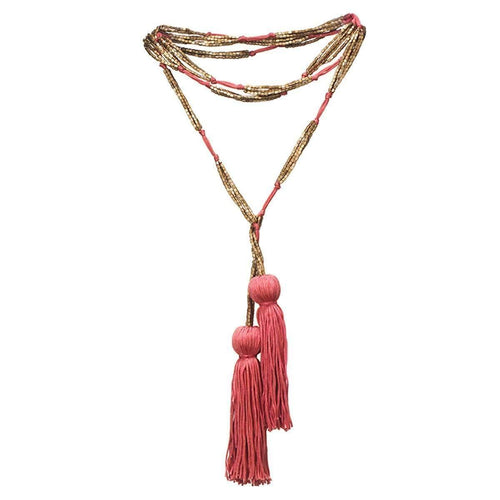 Always Lariat-BuDhaGirl-JewelStreet US