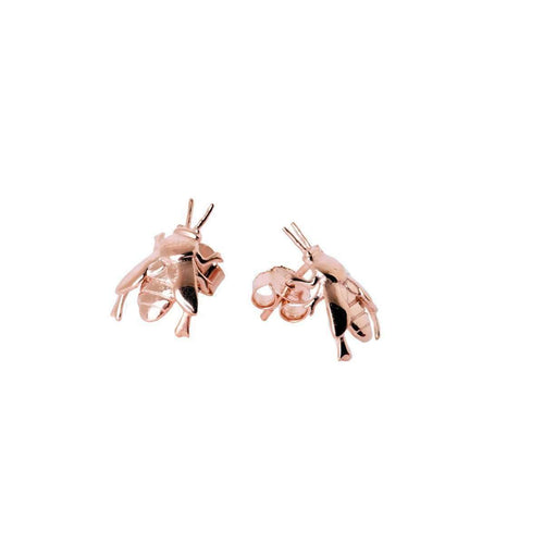 Bee Earrings-a cuckoo moment...-JewelStreet EU