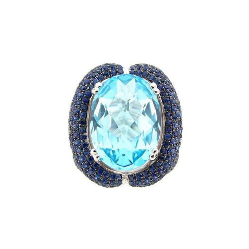 Blue Moon Ring-Bensimon-JewelStreet EU