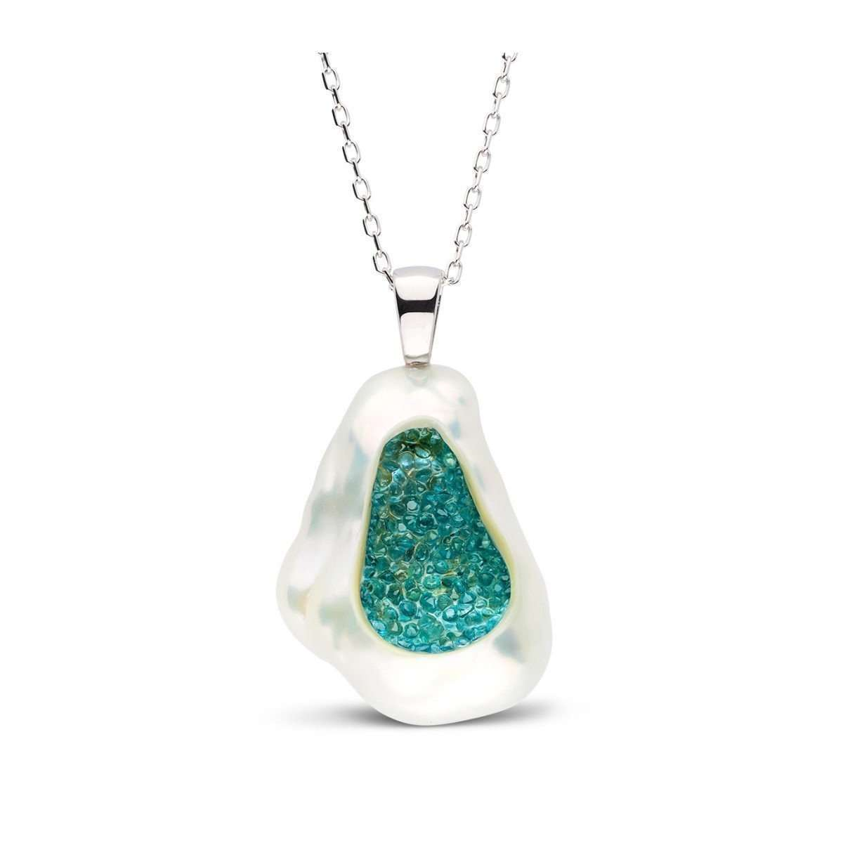 Finestrino Apatite Pendant ,[product vendor],JewelStreet EU