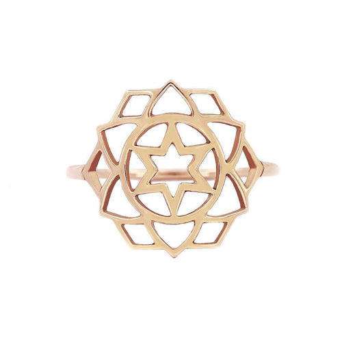 Ring Medium Love/Anahata ,[product vendor],JewelStreet EU