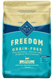 Blue Buffalo BLUE Freedom Fish Grain Free Indoor Dry Cat Food