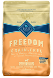 Blue Buffalo BLUE Freedom Large Breed Puppy Chicken Recipe Dry Dog Food