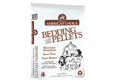 America's Choice Bedding Pellets