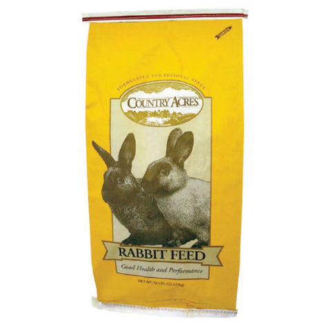 Country Acres Rabbit Feed