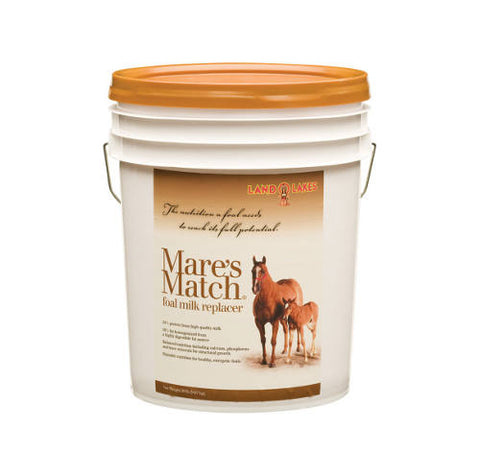 LAND O LAKES® Mare's Match® Foal Milk Replacer
