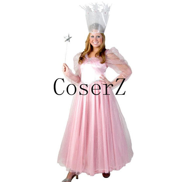 The Wizard Of Oz Series Witch Costumes Princess Cosplay Costume