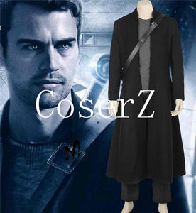 Underworld Blood Wars David Cosplay costume