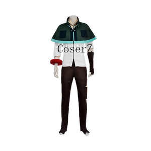 Anime God Eater Burst Lenka Utsugi Cosplay Costume