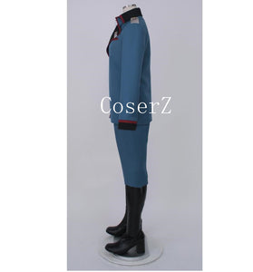 Valvrave the Liberator L-ELF Karlstein Cosplay Costume