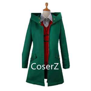 The Ancient Magus Bride Anime Cosplay Costume Halloween Costume