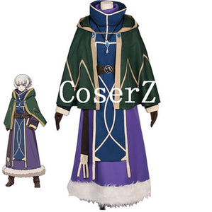 Re CREATORS Meteora Esther Reich  Cosplay Costume