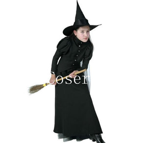 The Wizard Of Oz Little Girl Cosplay Costume