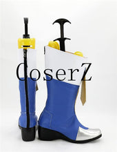 Blazblue Noel Vermillion Cosplay Boots Shoes Cosplay Costume