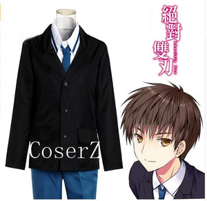 Absolute Duo Tor Kokonoe Cosplay Costume Halloween Costume