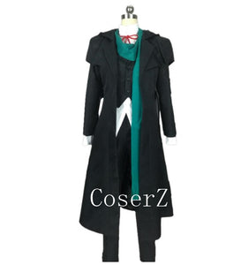 Chronos Ruler Victo Putin Cosplay Costume Halloween Costume