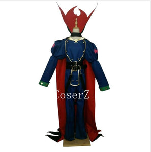 Digimon Adventure Digital Monster  Cosplay Costume