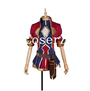 Re Creators Selejia Yupitiria Cosplay Costumes