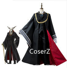 The Ancient Magus Bride Elias Cosplay Costume