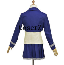 Armed Girl's Machiavellism cosplay uniform
