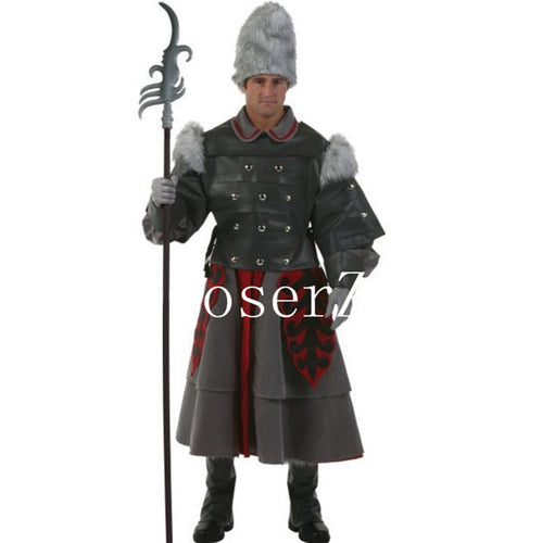 The Wizard Of Oz Series Soldier Cosplay Costumes