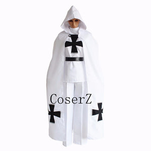 Anime Axis Powers Hetalia Prussia Gilbert Beilschmidt Cosplay Costume