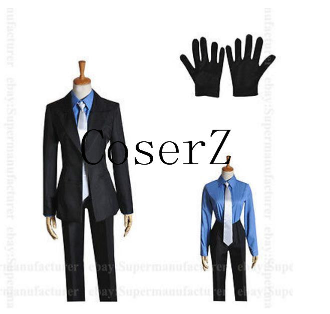 Arcana Famiglia Jolly Cosplay Costume