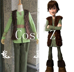 Movietv tagged how to train your dragon coserz how to train your dragon hiccup cosplay costume ccuart Images
