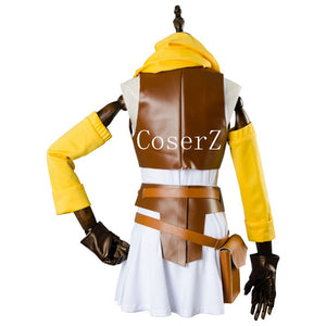 No Game NO Life Zero Couronne Dola Outfit Cosplay Costume