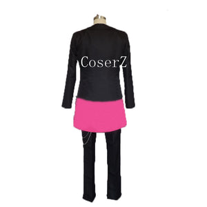 Brothers Conflict Tsubaki Cosplay Costume Halloween Costume