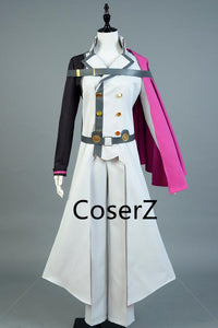The end of the Seraphim Crowley Eusford Cosplay Costume