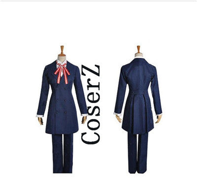 Devils and Realist Sytry Uniform Cosplay Costumes