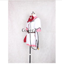 Cute High Earth Defense Club LOVE!Yumoto Hakone Cosplay Costume