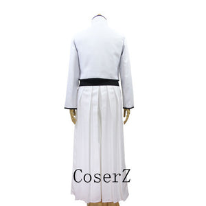 Anime Bleach Grimmjow Jaggerjack Cosplay Costume Halloween Costume