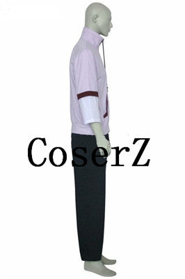 Chobits Shinbo Hiromu Uniform Cosplay Costume